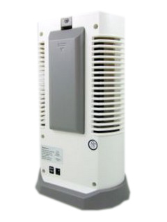SALVECO ECO C-ION